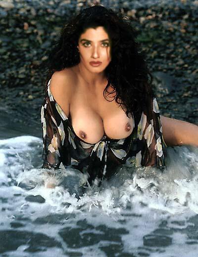 Raveena Xxx