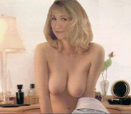 Garr nude teri Celebrity Nude